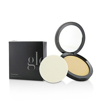 GLO SKIN BEAUTY PRESSED BASE - # GOLDEN DARK  9G/0.31OZ
