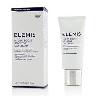 ELEMIS HYDRA-BOOST SENSITIVE DAY CREAM- FOR SENSITIVE SKIN  50ML/1.6OZ