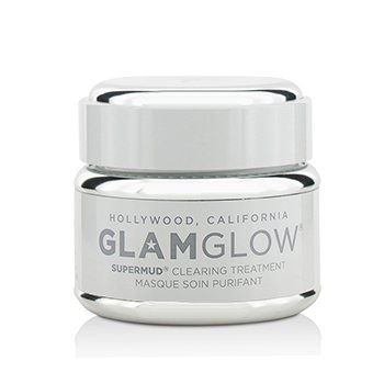 GLAMGLOW SUPERMUD CLEARING TREATMENT  50G/1.7OZ