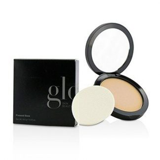 GLO SKIN BEAUTY PRESSED BASE - # BEIGE LIGHT  9G/0.31OZ