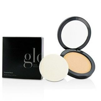 GLO SKIN BEAUTY PRESSED BASE - # BEIGE DARK  9G/0.31OZ