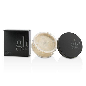 GLO SKIN BEAUTY LOOSE BASE (MINERAL FOUNDATION) - # HONEY LIGHT  14G/0.5OZ
