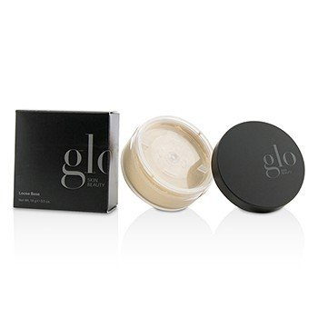 GLO SKIN BEAUTY LOOSE BASE (MINERAL FOUNDATION) - # NATURAL MEDIUM  14G/0.5OZ