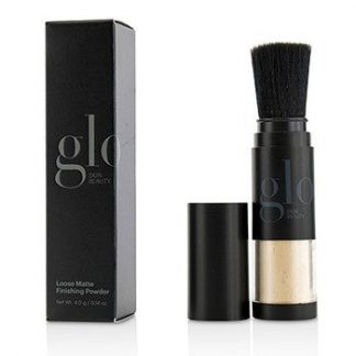 GLO SKIN BEAUTY LOOSE MATTE FINISHING POWDER  4G/0.14OZ