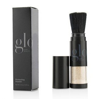 GLO SKIN BEAUTY PROTECTING POWDER - # TRANSLUCENT  4G/0.14OZ