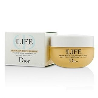 CHRISTIAN DIOR HYDRA LIFE EXTRA PLUMP SMOOTH BALM MASK  50ML/1.7OZ