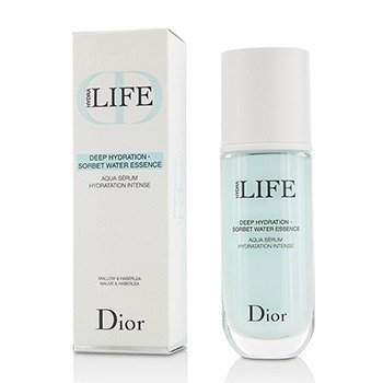 CHRISTIAN DIOR HYDRA LIFE DEEP HYDRATION - SORBET WATER ESSENCE  40ML/1.3OZ