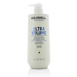 GOLDWELL DUAL SENSES ULTRA VOLUME BODIFYING SHAMPOO (VOLUME FOR FINE HAIR)  1000ML/33.8OZ