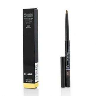 CHANEL STYLO YEUX WATERPROOF - # 932 MAT TAUPE  0.3G/0.01OZ