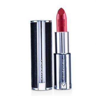 GIVENCHY LE ROUGE INTENSE COLOR SENSUOUSLY MAT LIPSTICK - # 214 ROSE BRODERIE  3.4G/0.12OZ
