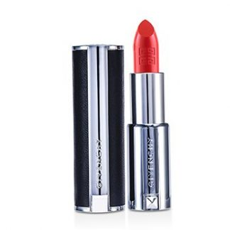 GIVENCHY LE ROUGE INTENSE COLOR SENSUOUSLY MAT LIPSTICK - # 324 CORAIL BACKSTAGE  3.4G/0.12OZ