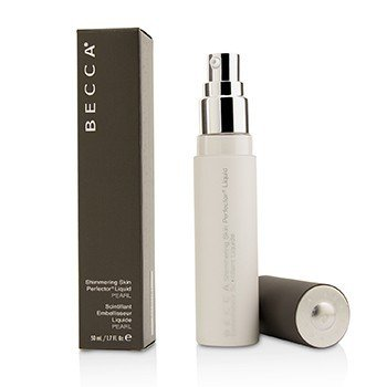 BECCA SHIMMERING SKIN PERFECTOR LIQUID (HIGHLIGHTER) - # PEARL  50ML/1.7OZ