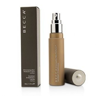 BECCA SHIMMERING SKIN PERFECTOR LIQUID (HIGHLIGHTER) - # TOPAZ  50ML/1.7OZ