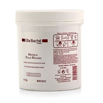 ELLA BACHE EYE CONTOUR SMOOTHING MASK (SALON SIZE)  100G/3.53OZ