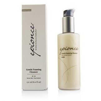 EPIONCE GENTLE FOAMING CLEANSER - FOR NORMAL TO COMBINATION SKIN  170ML/6OZ