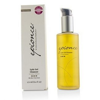 EPIONCE LYTIC GEL CLEANSER - FOR COMBINATION TO OILY/ PROBLEM SKIN  170ML/6OZ