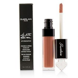 GUERLAIN LA PETITE ROBE NOIRE LIP COLOUR'INK - # L111 FLAWLESS  6ML/0.2OZ
