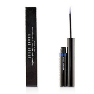 BOBBI BROWN LONG WEAR LIQUID LINER - # BALTIC BLUE SPARKLER  1.6ML/0.05OZ