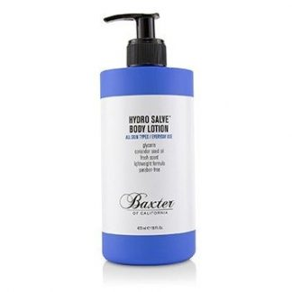 BAXTER OF CALIFORNIA HYDRO SALVE BODY LOTION  473ML/16OZ