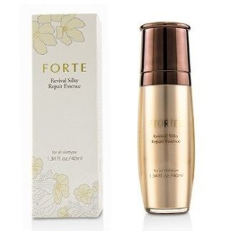 FORTE REVIVAL SILKY REPAIR ESSENCE  40ML/1.34OZ