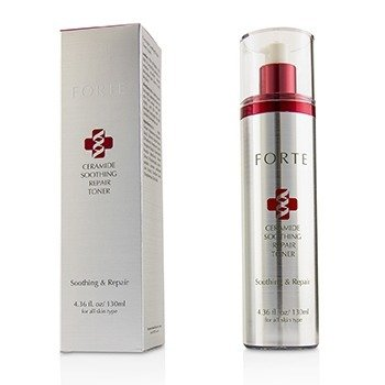 FORTE CERAMIDE SOOTHING REPAIR TONER  130ML/4.36OZ