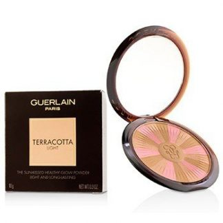 GUERLAIN TERRACOTTA LIGHT THE SUN KISSED HEALTHY GLOW POWDER - # 05 DEEP COOL  10G/0.3OZ