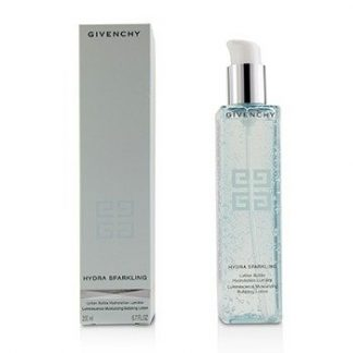 GIVENCHY HYDRA SPARKLING LUMINESCENCE MOISURIZING BUBBLING LOTION  200ML/6.7OZ