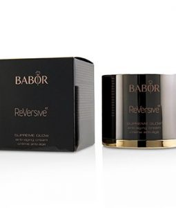 BABOR REVERSIVE SUPREME GLOW ANTI-AGING CREAM  50ML/1.8OZ