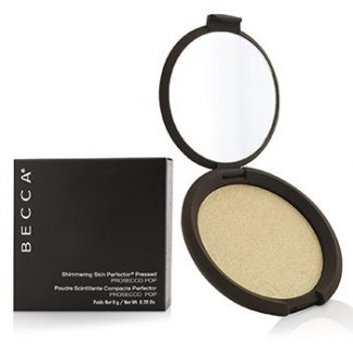 BECCA SHIMMERING SKIN PERFECTOR PRESSED POWDER - # PROSECCO POP  8G/0.28OZ
