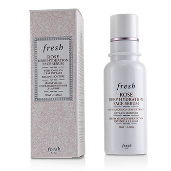 FRESH ROSE DEEP HYDRATION FACE SERUM  50ML/1.7OZ