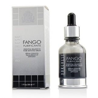 BORGHESE FANGO ESSENTIAL BALANCE & PORE REFINING SERUM  30ML/1OZ