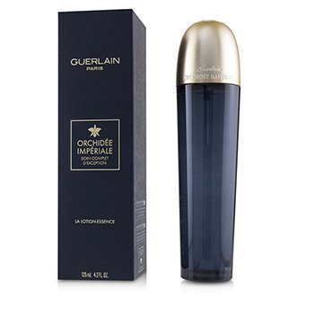 GUERLAIN ORCHIDEE IMPERIALE EXCEPTIONAL COMPLETE CARE THE ESSENCE-IN-LOTION  125ML/4.2OZ