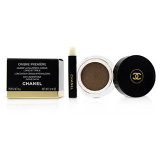 CHANEL OMBRE PREMIERE LONGWEAR CREAM EYESHADOW - # 802 UNDERTONE (SATIN)  4G/0.14OZ