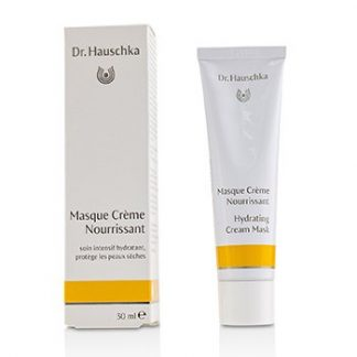 DR. HAUSCHKA HYDRATING CREAM MASK  30ML/1OZ