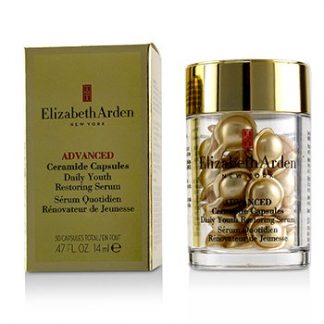 ELIZABETH ARDEN CERAMIDE CAPSULES DAILY YOUTH RESTORING SERUM - ADVANCED  30CAPS