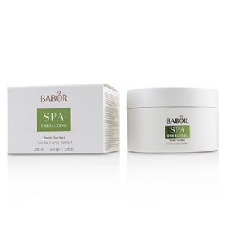 BABOR BABOR SPA ENERGIZING BODY SORBET  200ML/6.7OZ