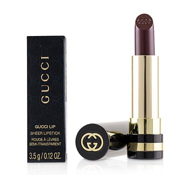 GUCCI SHEER LIPSTICK - # 700 ORCHID  3.5G/0.12OZ