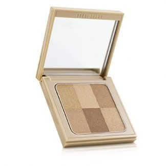 BOBBI BROWN NUDE FINISH ILLUMINATING POWDER - # BUFF  6.6G/0.23OZ