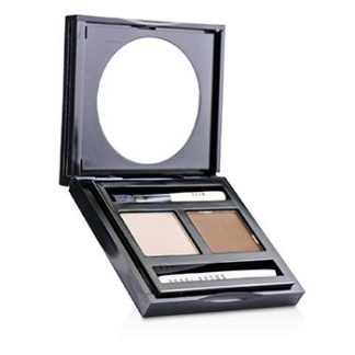BOBBI BROWN BROW KIT - # 3 GREY / MINK  3G/0.1OZ