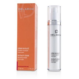 DELAROM REVITALITY CREAM  50ML/1.7OZ