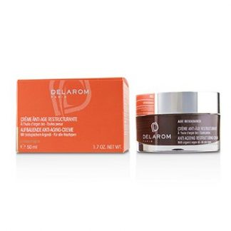 DELAROM ANTI-AGEING RESTRUCTURING CREAM  50ML/1.7OZ