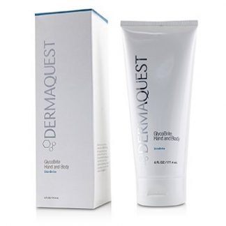DERMAQUEST SKINBRITE GLYCOBRITE HAND AND BODY LOTION  170G/6OZ