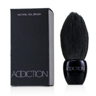 ADDICTION NATURAL VEIL BRUSH  -