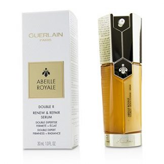 GUERLAIN ABEILLE ROYALE DOUBLE R RENEW & REPAIR SERUM  30ML/1OZ