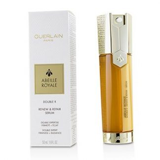 GUERLAIN ABEILLE ROYALE DOUBLE R RENEW & REPAIR SERUM  50ML/1OZ