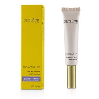 DECLEOR PROLAGENE LIFT LIFT & FIRM EYE CARE (NEW PACKAGING)  15ML/0.5OZ