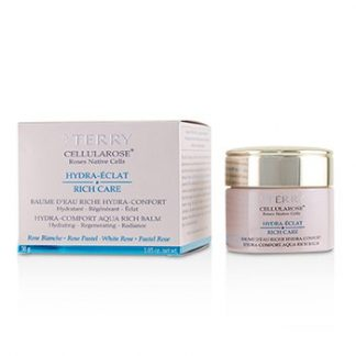 BY TERRY CELLULAROSE HYDRA-ECLAT RICH CARE HYDRA-COMFORT AQUA RICH BALM  30G/1.05OZ
