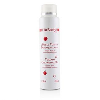 ELLA BACHE TOMATO CLEANSING OIL FOR FACE & EYES, LONG-WEARING MAKE-UP  200ML/6.76OZ