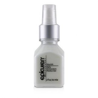 EPICUREN NOURISH DAILY ANTIOXIDANT MOISTURIZER - FOR COMBINATION & SENSITIVE SKIN TYPES  60ML/2OZ