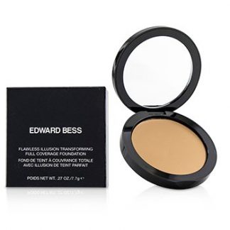 EDWARD BESS FLAWLESS ILLUSION TRANSFORMING FULL COVERAGE FOUNDATION - # LIGHT  7.7G/0.27OZ